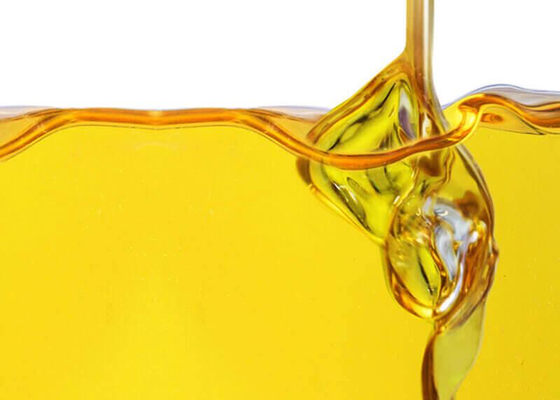 наливно рафинирано олио